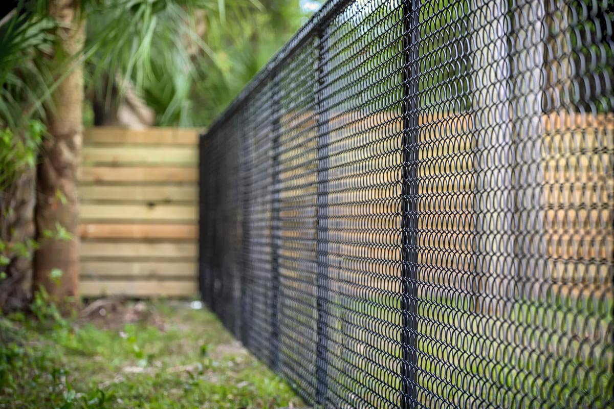 Chain Link Fencing Fence Installation Services